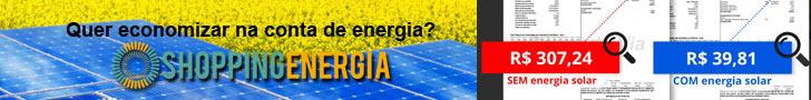 ShoppingEnergia - Tudo para geração de Energia Solar